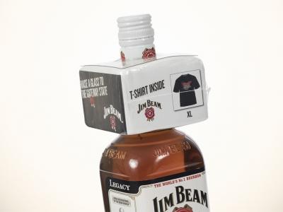 RAN Bottle Neck Hang Tab