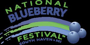 Blueberry Blueberries National Blueberry Festival
