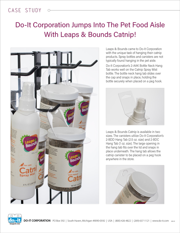 Leaps & Bounds Case Study
