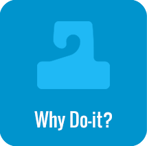 Why should you choose Do-It Corporation?